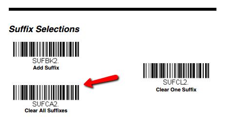 Evo 2d Adding Multiple Suffixes Or Prefixes Pos X